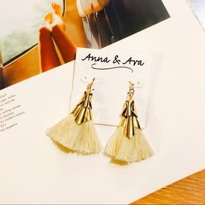 Anna & Ava Earrings